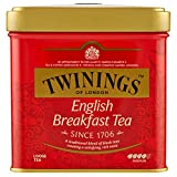 Twinings - Tè nero English Breakfast, 100 g