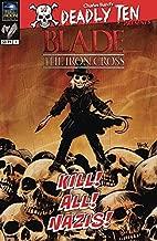 Best iron cross comics Reviews