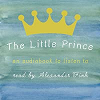 The Little Prince audio book