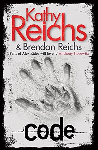 Read Code Virals 3 By Kathy Reichs