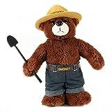 Education Outdoors Smokey Bear Plush, 12'