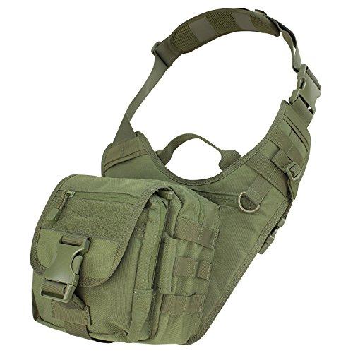Condor Edc Bag (Olive Drab, 10 x 9 x 4.5-Inch)