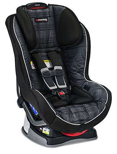 Image of Britax Emblem Convertible Car Seat, Domino