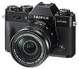 Best Mirrorless Cameras - Fujifilm X-T20 Mirrorless Digital Camera w/XC16-50mmF3.5-5.6 OISII Lens-Black Review