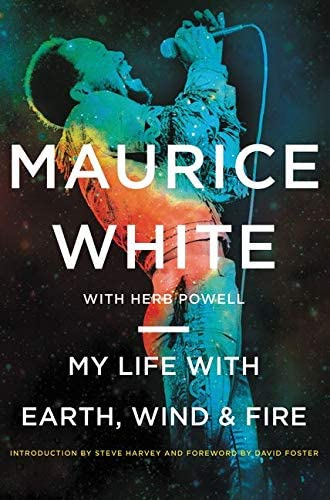 My Life with Earth Wind Fire product image