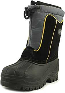 totes Boys and Girls Action Snow Boot