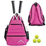 Himal Outdoors Tennis Backpack...
