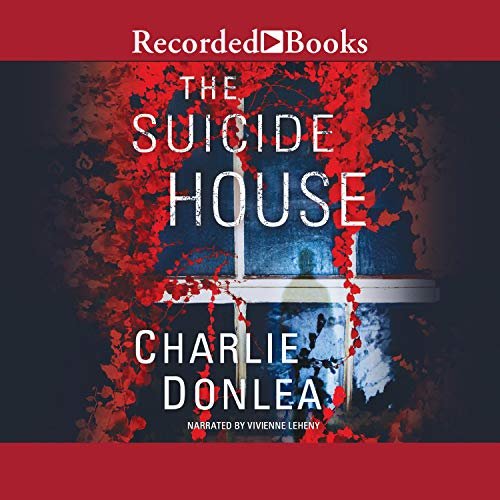 The Suicide House  By  cover art