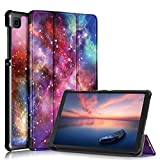 KATUMO Funda para Samsung Galaxy Tab A7 Lite 8.7 Pulgadas 2021 (SM-T220/T225) Funda Libro para Tableta Samsung Tab A7 Lite Carcasa Delgada Galaxy Tab A7 Lite SM-T220 2021