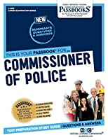 Commissioner of Police (Career Examination)