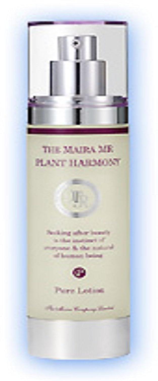 The Maira(ザ マイラ) MRプランタハーモニーピュアローション100ml 美容 化粧水