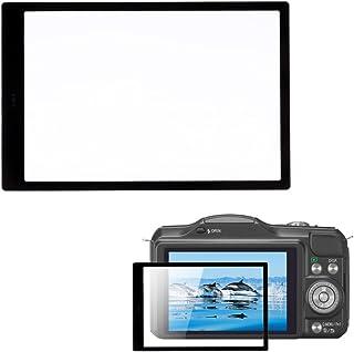 Irfora GGS Optical Glass DSLR Camera LCD Screen Protector for Panasonic DMC-GF5 Camera