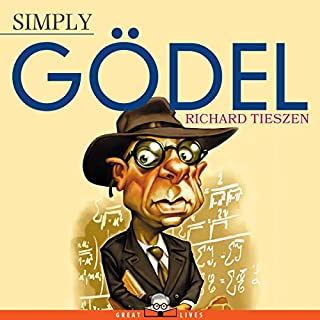 Simply Gödel cover art