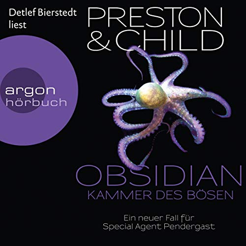 Obsidian: Kammer des Bösen Titelbild