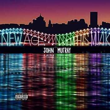 New Age Memphis Muzik