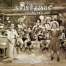 Western Swing Kings, Vol. 2