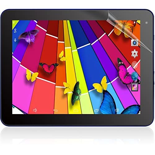 Kocaso MX836 Android Tablet 8-Inch (Quad Core 1.2GHz Processor, 512 MB