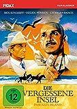 Die vergessene Insel (Pascali's Island) / Meisterwerk mit Ben Kingsley, Charles Dance und Helen Mirren nach dem Roman von Barry Unsworth (Pidax Film-Klassiker)