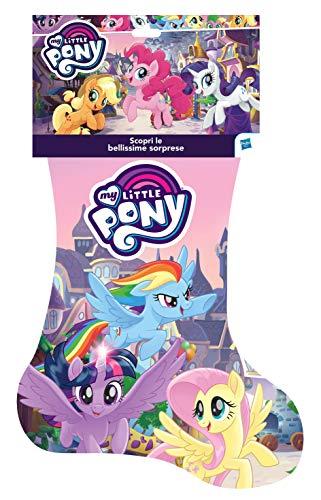 Hasbro My Little Pony 2019 Calza Epifania Befana