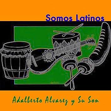 Somos Latinos