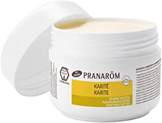 Pranarôm – Manteca de karité orgánica