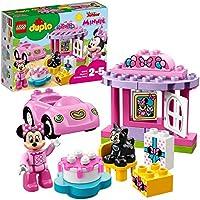 LEGO 10873 DUPLO Town Minnie's verjaardagsfeest baby speelgoed set
