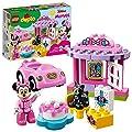 LEGO 10873 DUPLO Disney Minnies Födelsedagsfest,…
