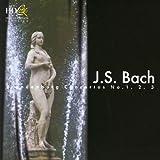 Bach: Brandenburg Concertos Nos. 1, 2, 3