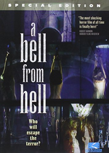 La Campana del infierno [USA] [DVD]
