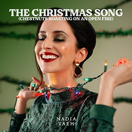 Nadia Vaeh