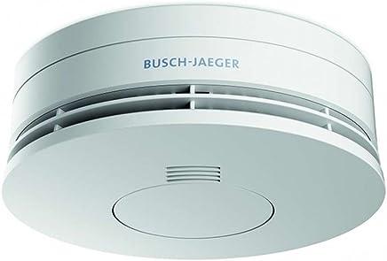 Busch-Jäger 6800-0-2717 - Detector de CO2