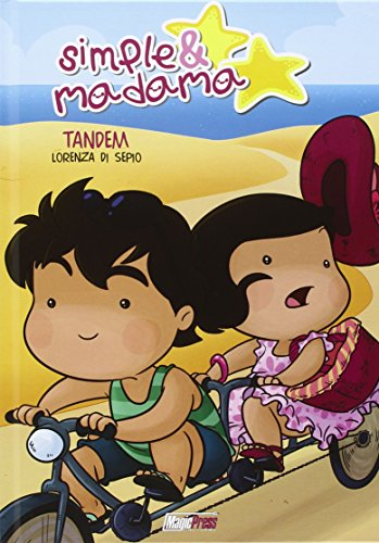 Tandem. Simple & Madama (Vol. 3)