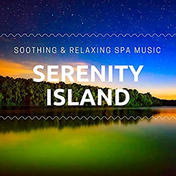 Serenity Island: Wellness Center, Massage Room, Soothing & Relaxing Spa Music