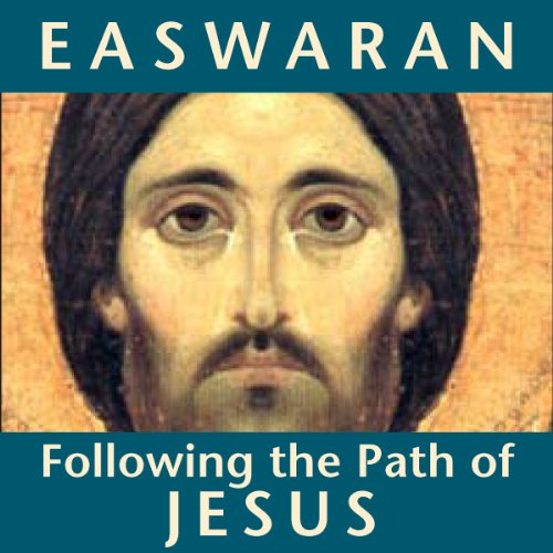 Following the Path of Jesus audiobook cover art