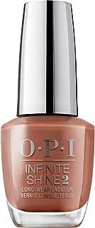 OPI Nail Polish, Infinite Shine Long Lasting Nail Polish, Brown, 0.5 fl oz