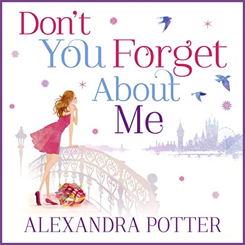 Don't You Forget About Me cover art