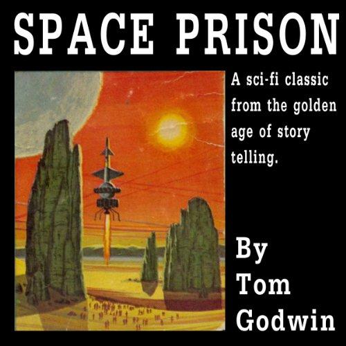 Space Prison cover art