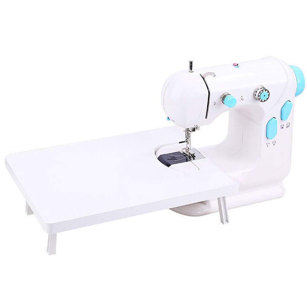 BXWQPP Automatic Sewing Machine con Extensión Maquina de Coser ...