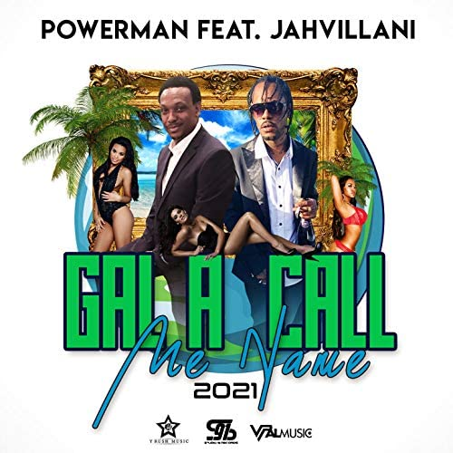 Powerman feat. Jahvillani