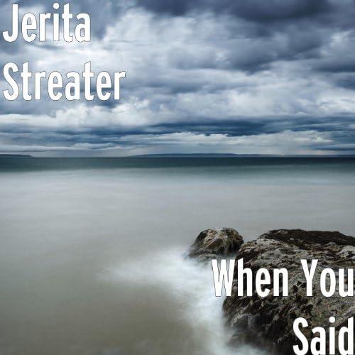 Jerita Streater