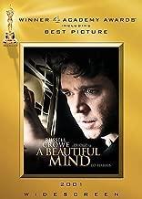 Best a beautiful mind dvd Reviews
