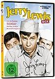 Jerry Lewis Box *4 Filme auf 2 DVDs!* - Jerry Lewis