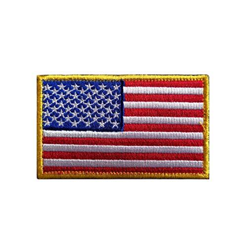 Europäische Länder Flagge Patch Abzeichen HakenSchleife Russland Frankreich Deutschland Italien Armband 3D Stick auf Jacke Rucksack Aufkleber