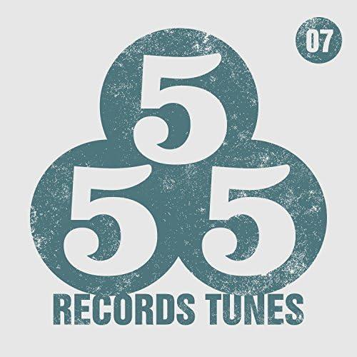 Rillfact, The Undersounds, Eraserlad, Tishe Defiance, Ed Krutikov, Mike Splash, Kheger, Paro Dion, J. Night & CJ Kovalev