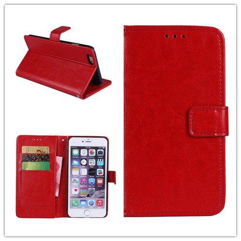 F&a® Flip Brieftasche Hülle für Vernee Mars Pro(Muster 3)