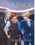 Coupage : Blood Nation Novel (English Edition)