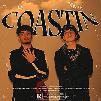 Coastin' (feat. A.L)