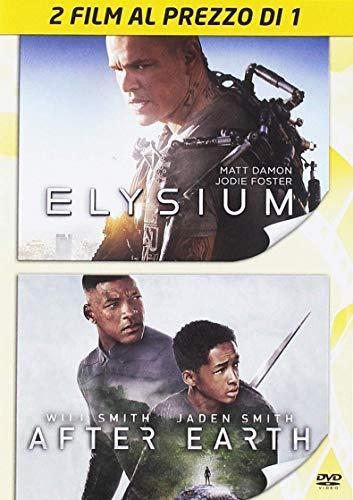 Elysium / After Earth (2 Dvd) [Italia]