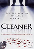 Cleaner [Italian Edition]