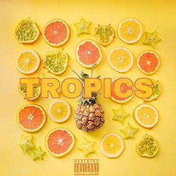 TROPICS (feat. Lil Kendy)